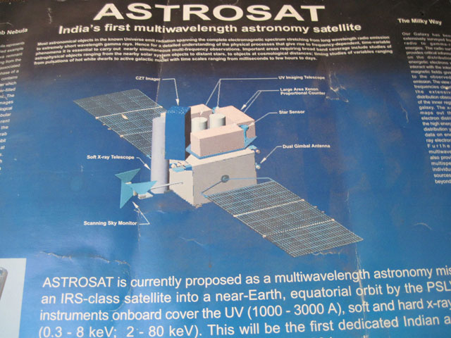 astrosat